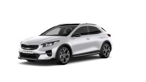 KIA XCEED OPTIMUM 1.0T 120HP 2021