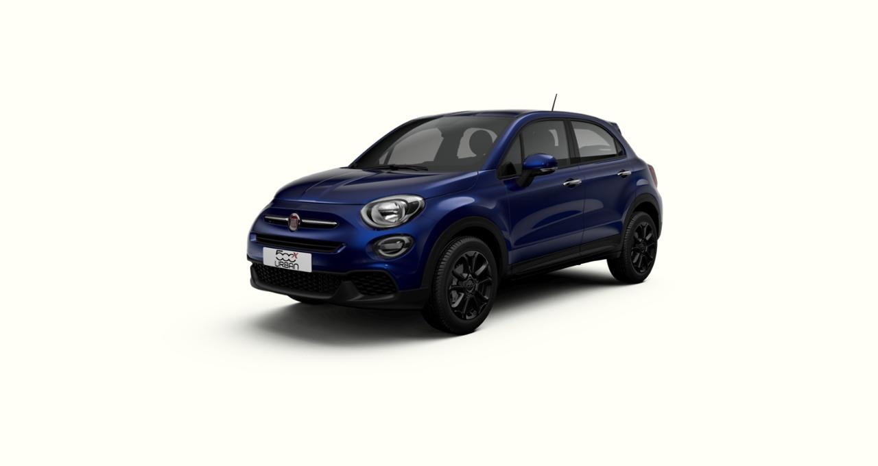 FIAT 500X LOUNGE 1.0 120HP 2021