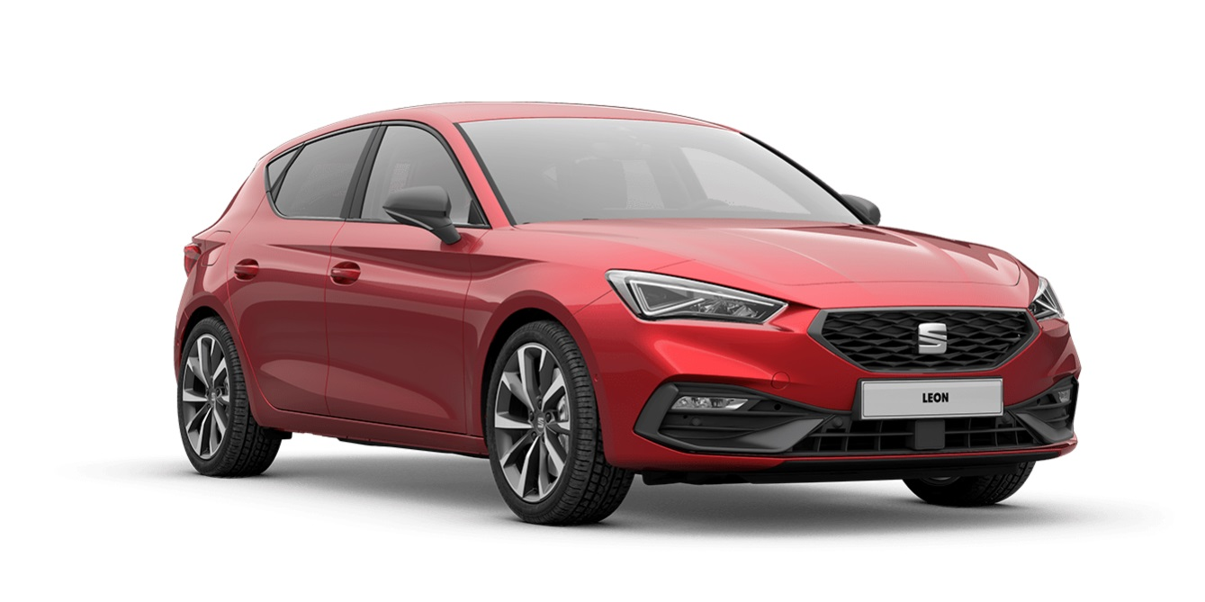 SEAT NEW LEON BUSINESS 1.0 110HP 2021