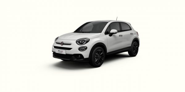 FIAT 500X CONNECT 1.0 120HP 2021