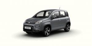 FIAT PANDA SPORT 1.0 70HP HYBRID 2021