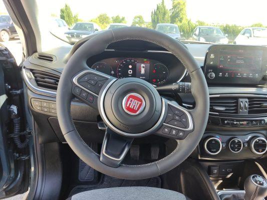 FIAT TIPO CROSS 1.0 100HP-13