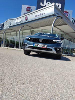 FIAT TIPO CROSS 1.0 100HP-6