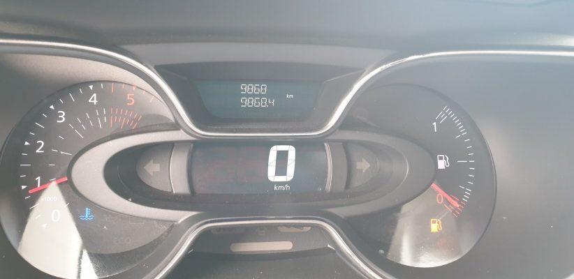 Renault Captur 1.5cc 95hp-2