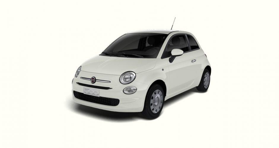 Fiat 500 CULT 1.0 70HP HYBRID 2021