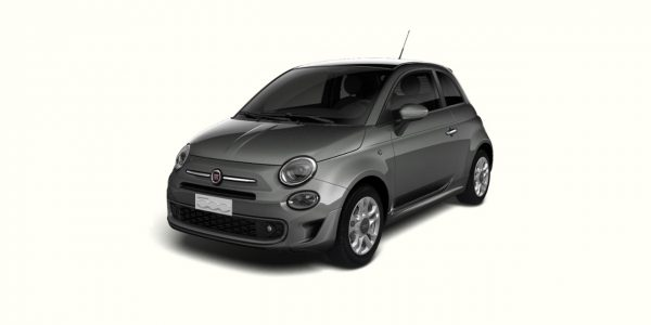 FIAT 500 CONNECT 1.0 70HP HYBRID 2021